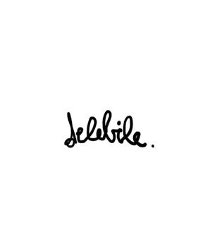 Delebile